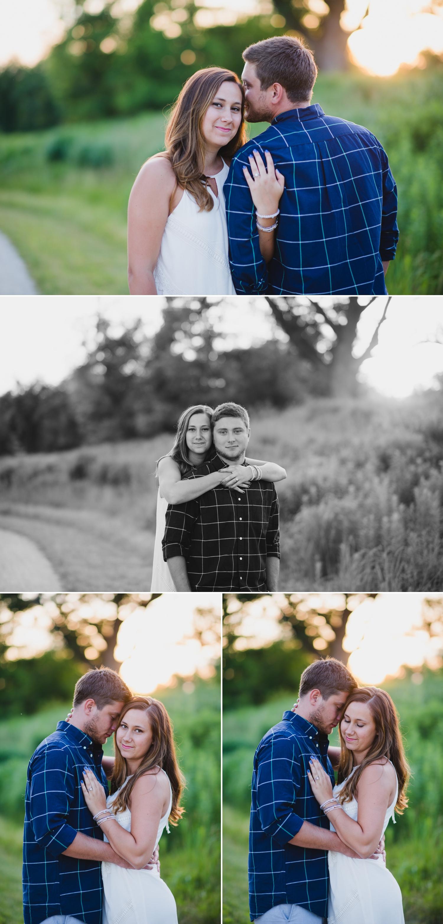 Lauren and Brian Canton Ohio Engagement 5.jpg