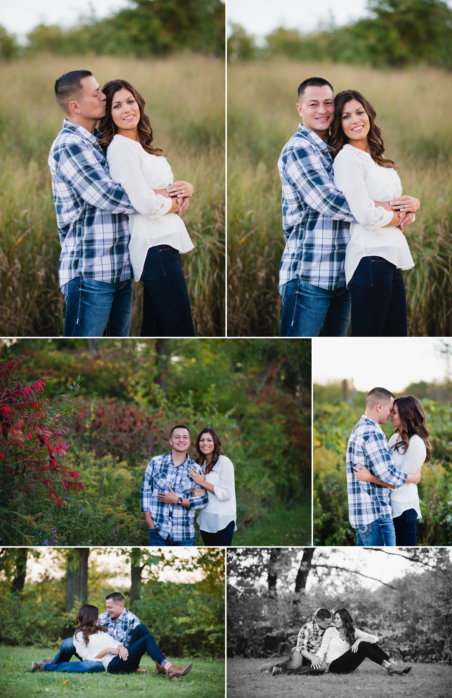 Morgan And Evan Canton Ohio Engagement Session 9.jpg