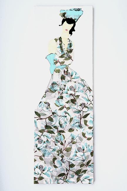 High Fashion - Floral