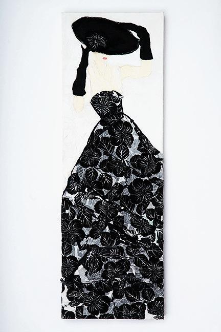 High Fashion-Black