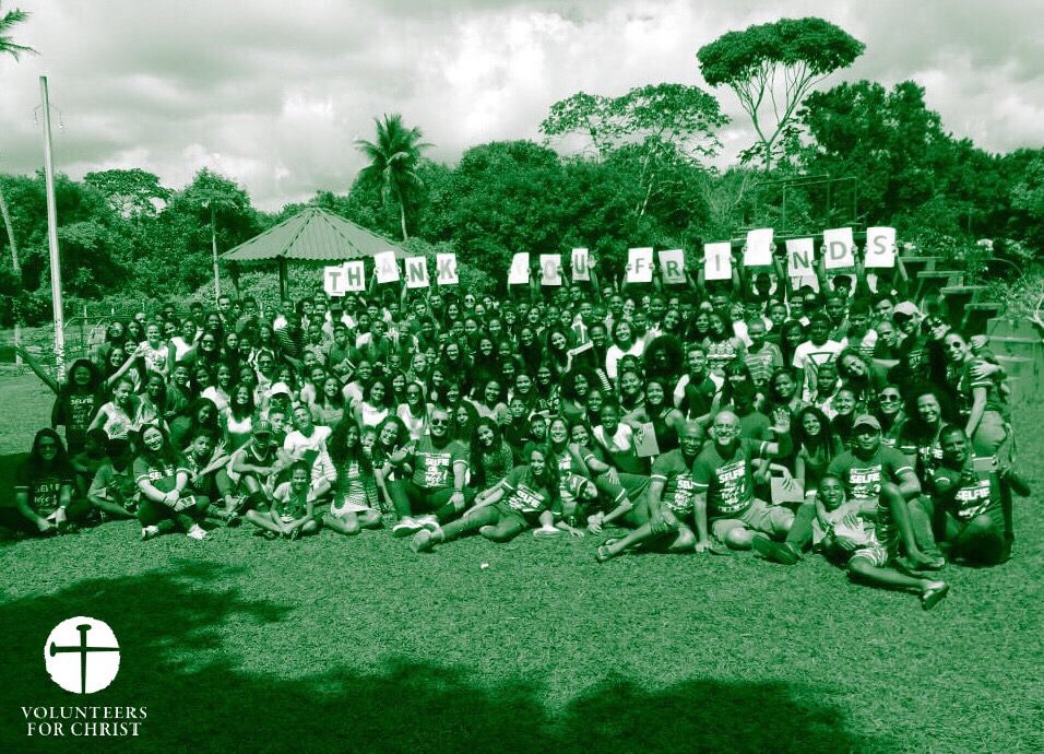 July Rancho Pitanga Camp Update