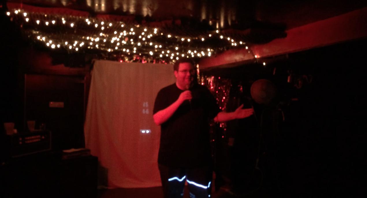 Midnight of 1000 Dick Jokes: An Alan Shain Memorial Show