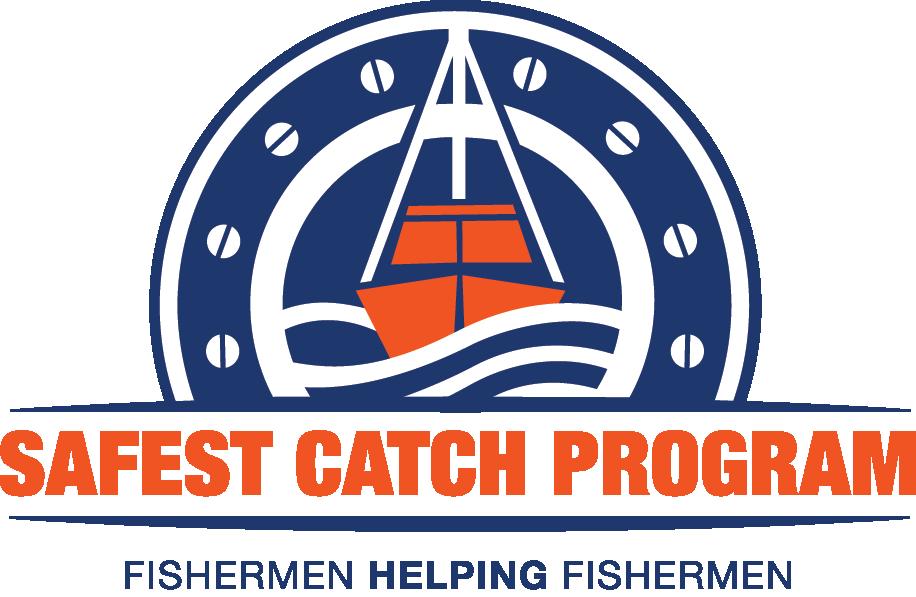 Safest Catch Logo