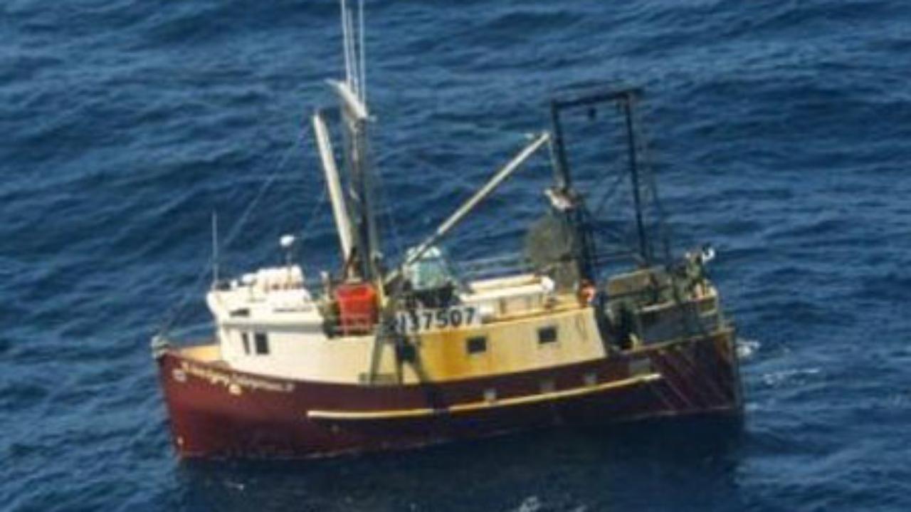 TSB Sea Gypsy