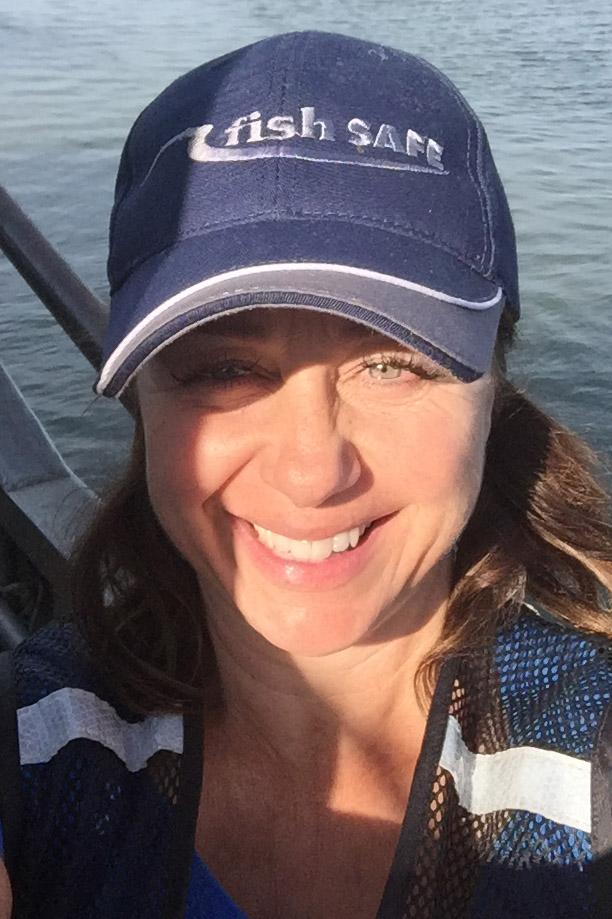 Cheryl Lawson Safest Catch Advisor