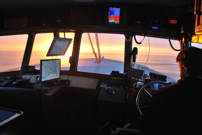 wheelhouse sunset.JPG
