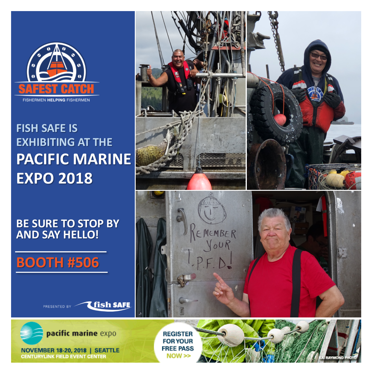 Fish Safe Is Exhibiting at the Expo.png