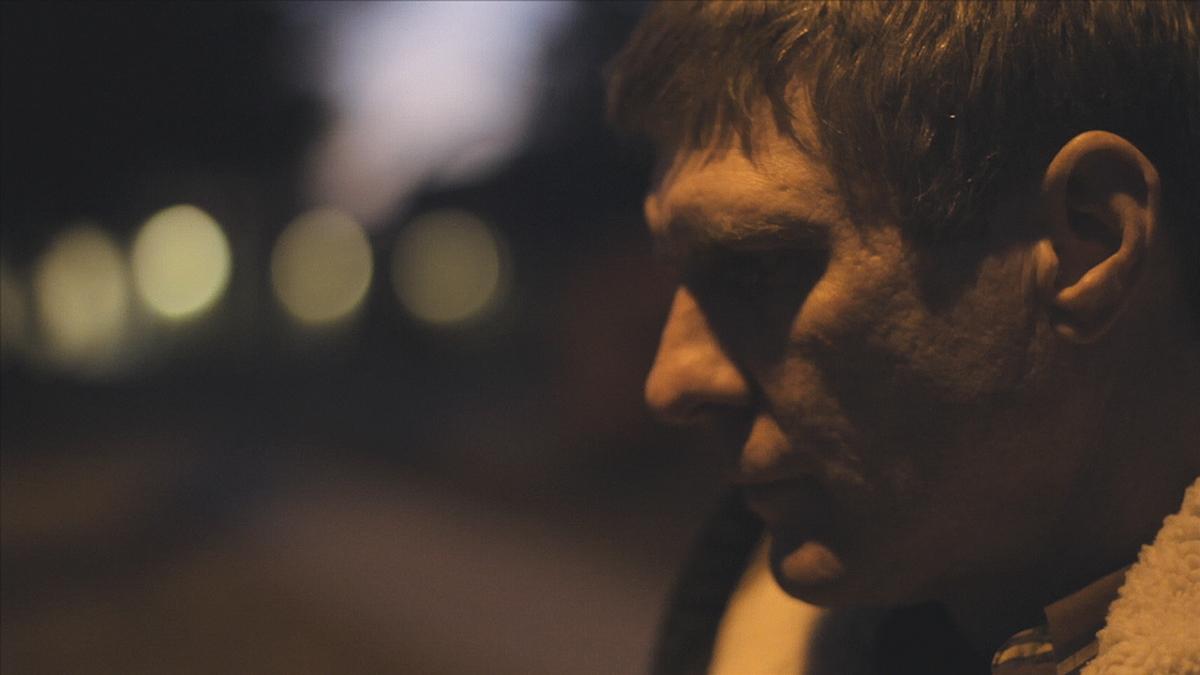 Online content/documentary for Ashford University.