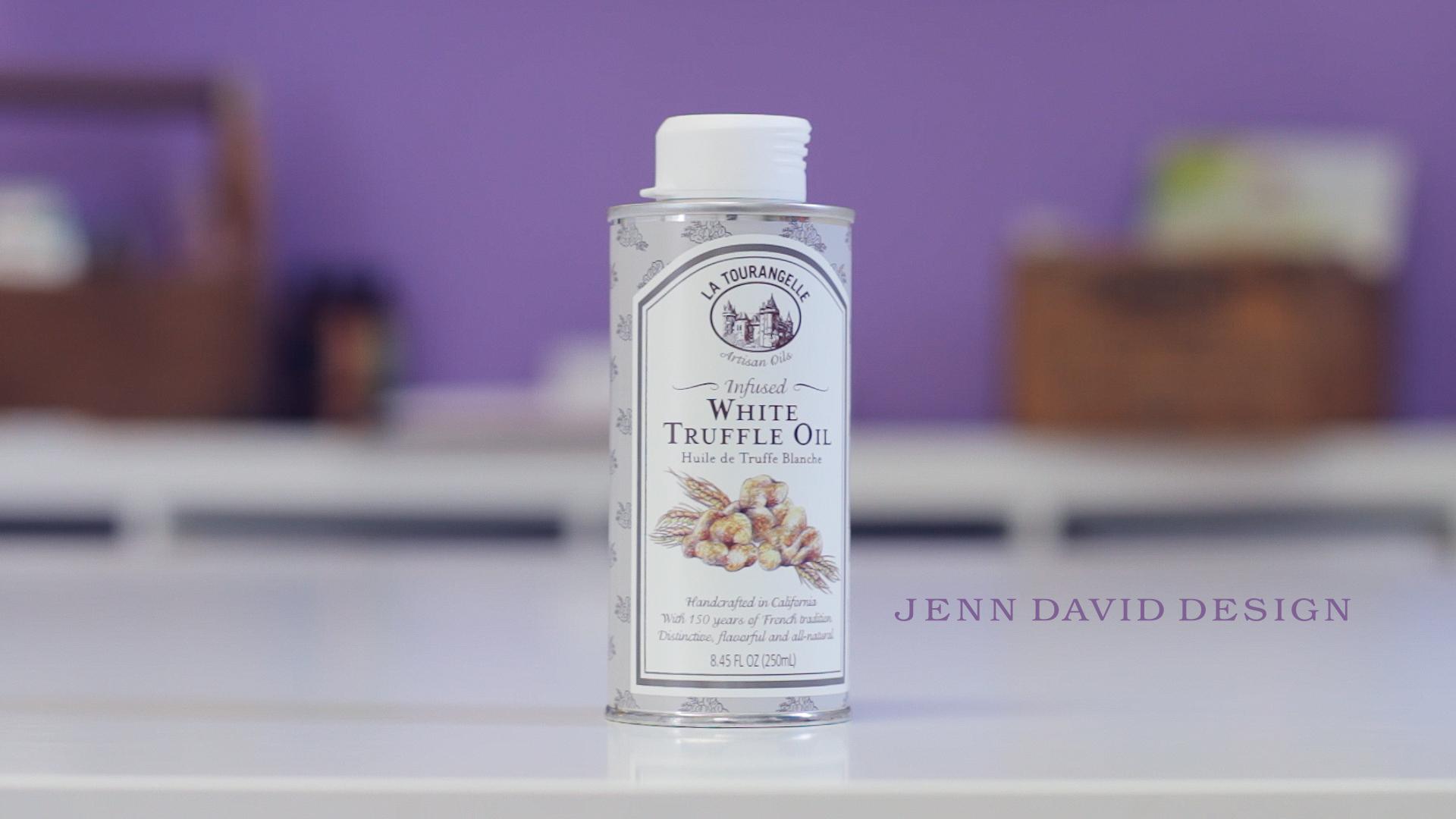 Jenn David Design studio video profile.