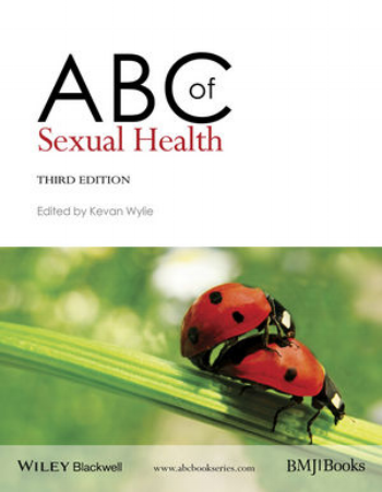 ABC of Sexual Health - Kevan Wylie3rd edition, 2015