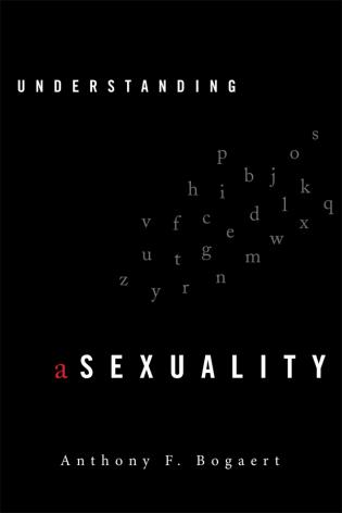 Understanding Asexuality - Anthony F. Bogaert2012