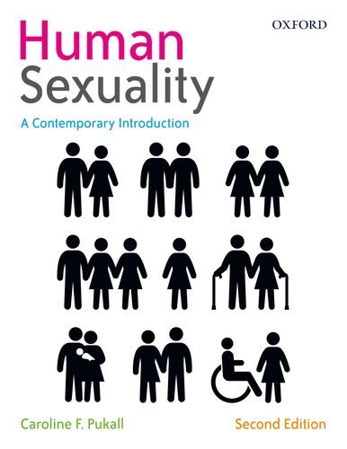 Human Sexuality: A Contemporary Introduction - Caroline F. Pukall2nd edition, 2017
