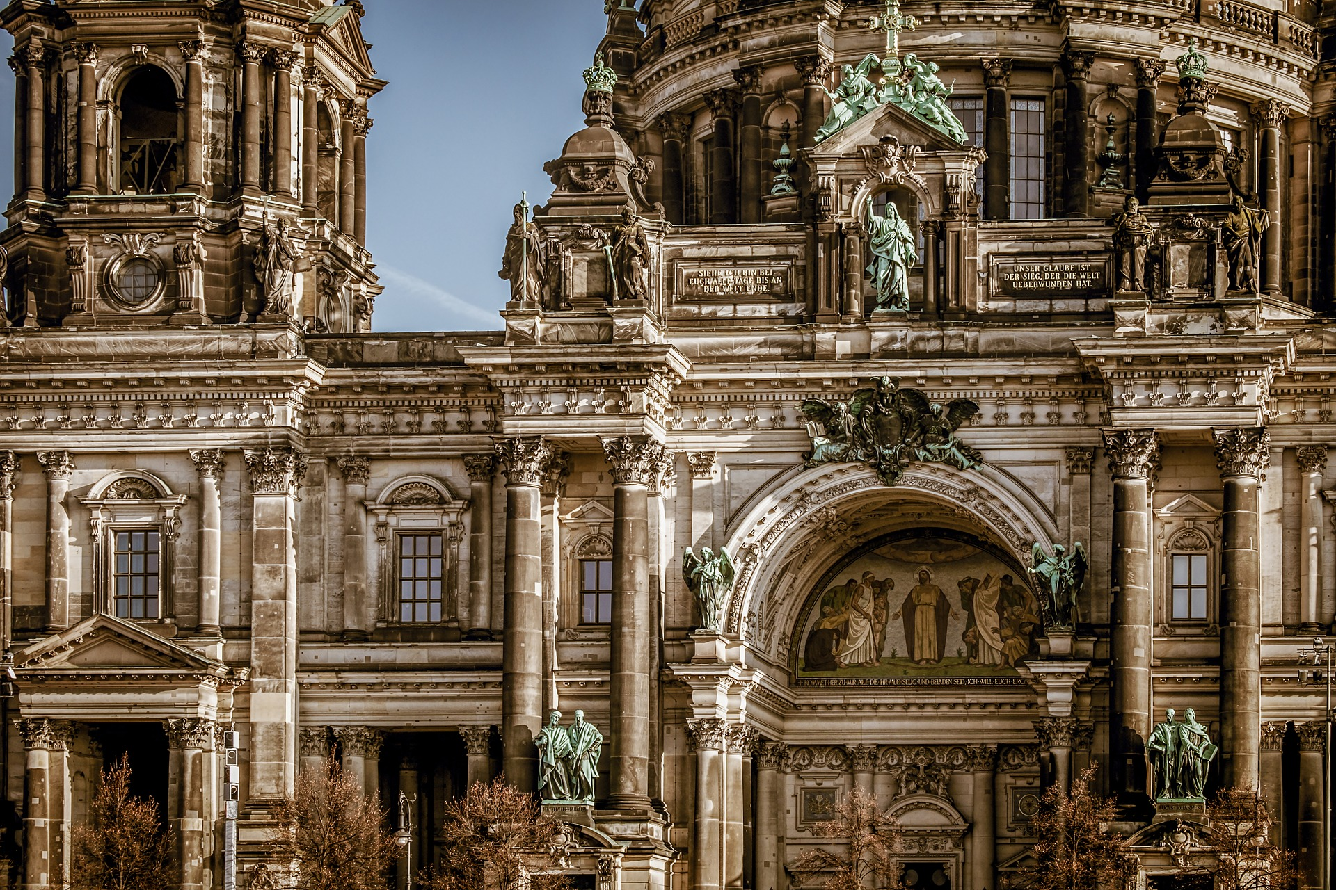 46th Annual Meetingto be held in Berlin - Dates and location have been set for next year's Annual Meeting! Consider submitting a proposal for a symposium or plenary talk below…