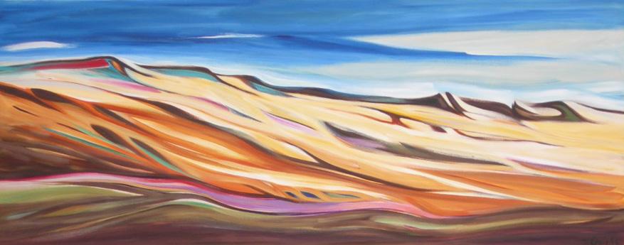 Liquid Amber Beachside (PSS)