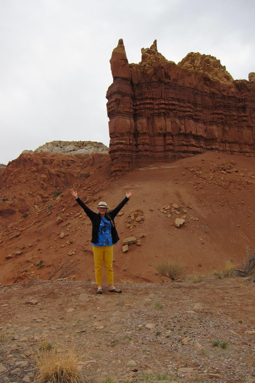 Santa Fe Art Tour 2013 <br> Georgia O'Keefe Country, New Mexico