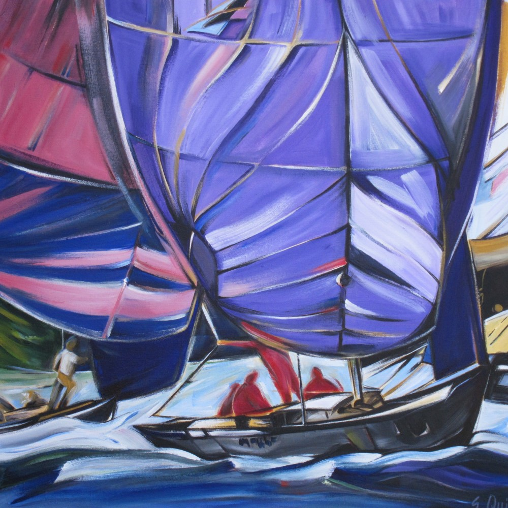 Get There Together (Sail Series #9)