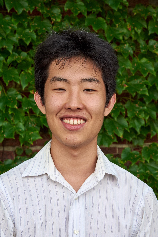 David Li '19  New York University