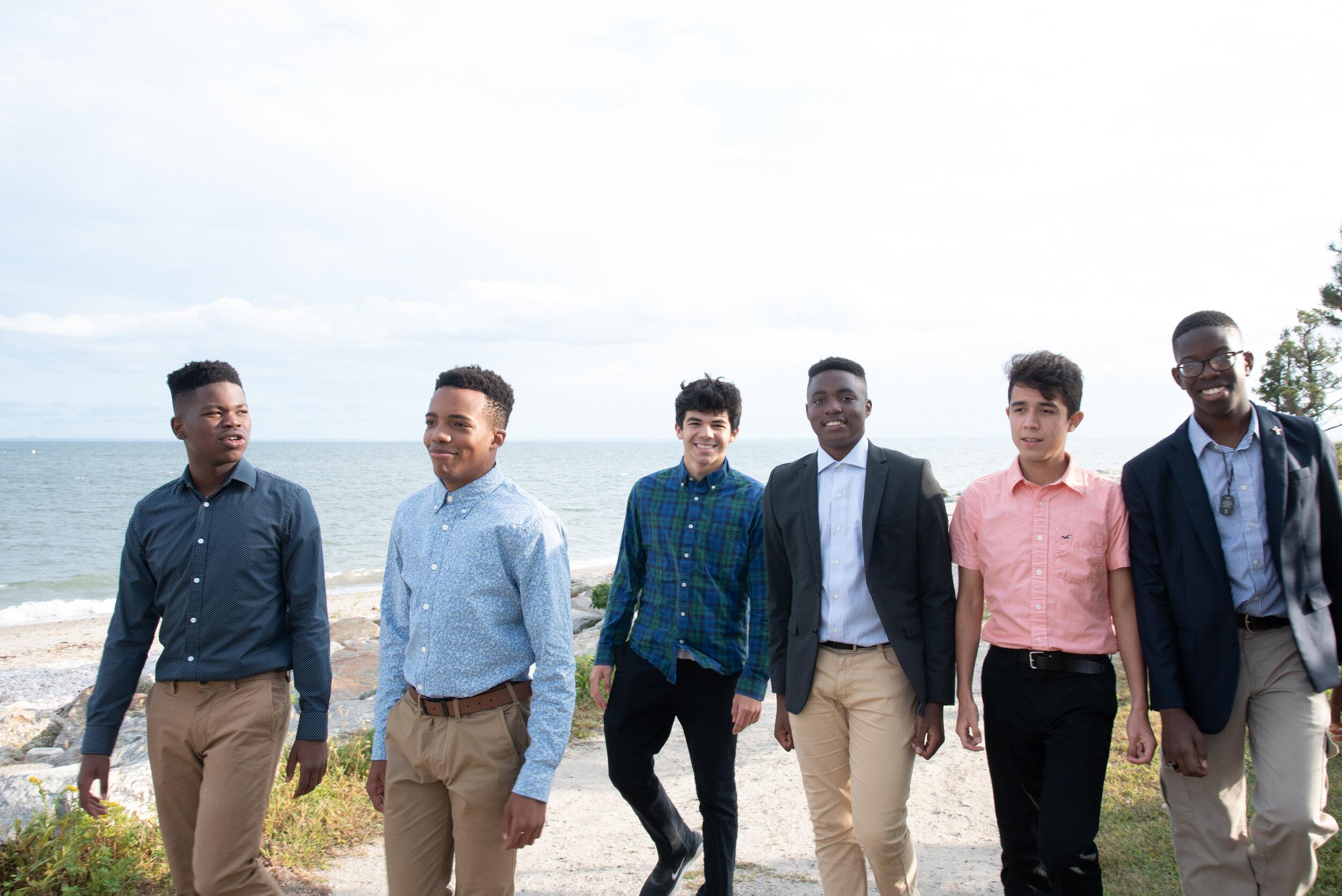 2019 - 2020: A Better Chance Of Westport Scholars