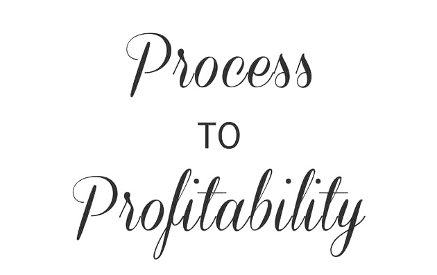 Process to Profitability Podcast