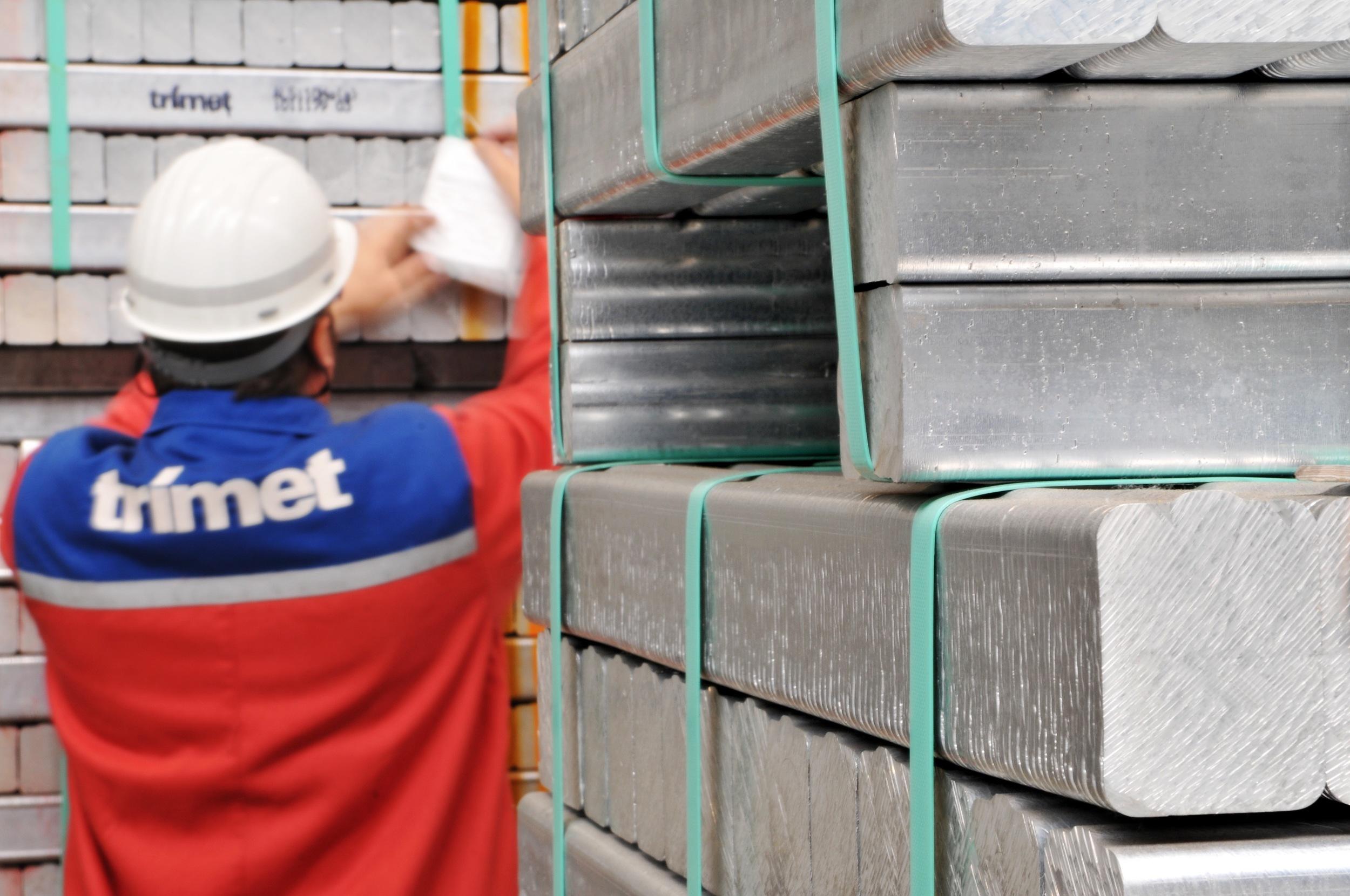 Trimet Aluminium