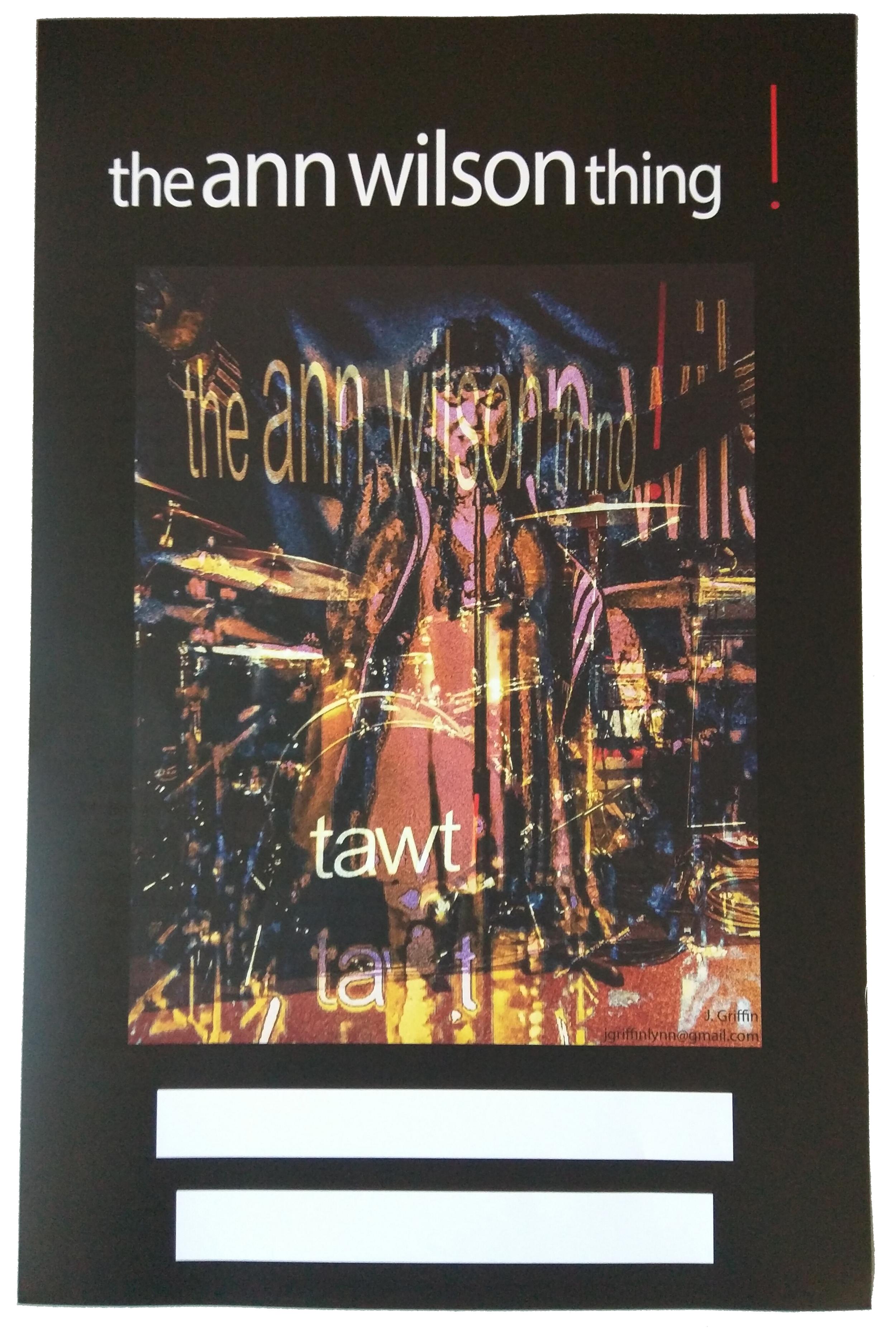 tawt poster