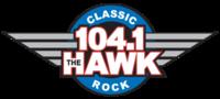 104.1 the hawk