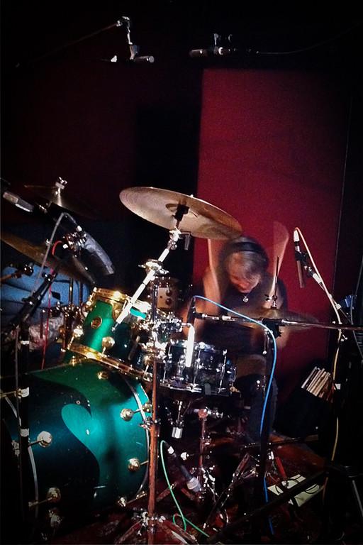 denny fongheiser drummer for ann Wilson of heart