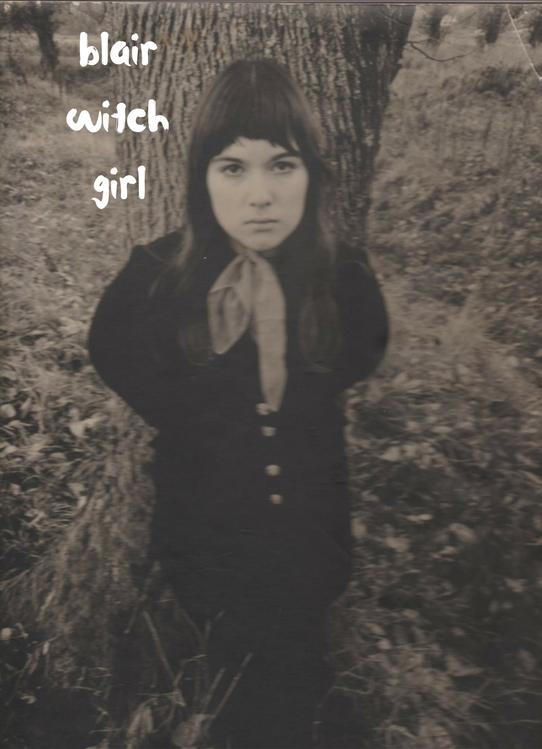blair witch girl ann wilson