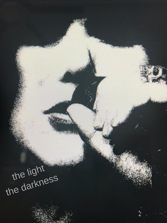 the light the darkness ann wilson
