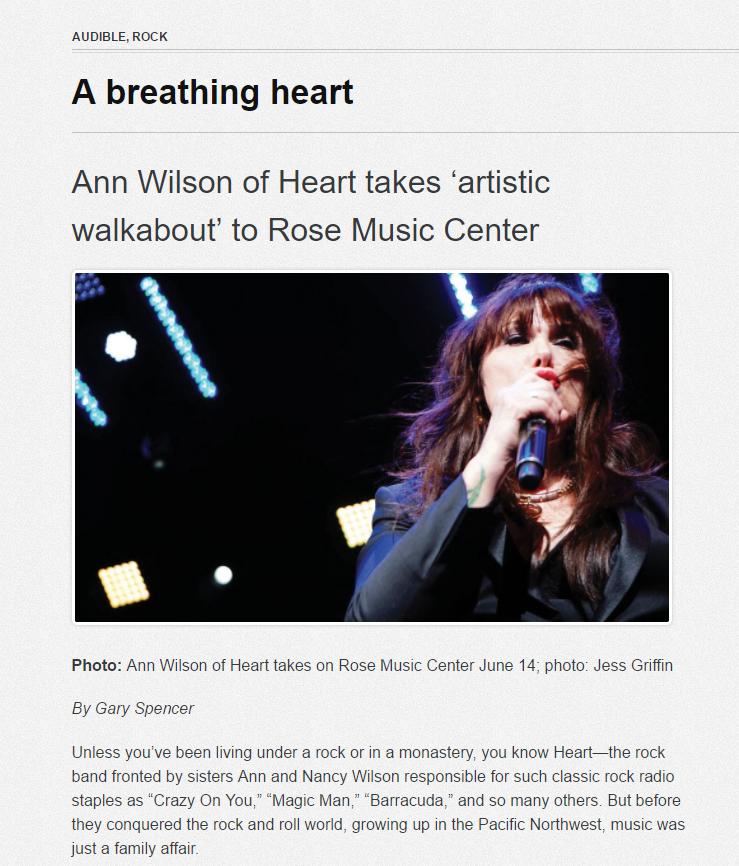 a breathing heart