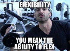 YogaLiftingandFlexibility