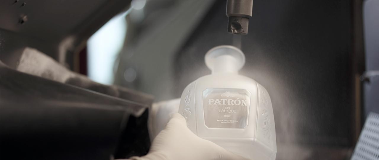 PATRON -