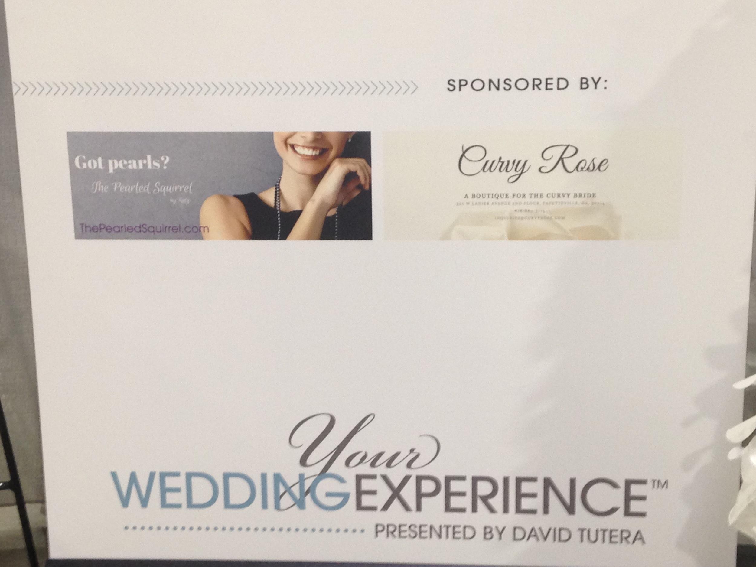 David Tutera | Curvy Rose | plus size bridal store | Atlanta, GA