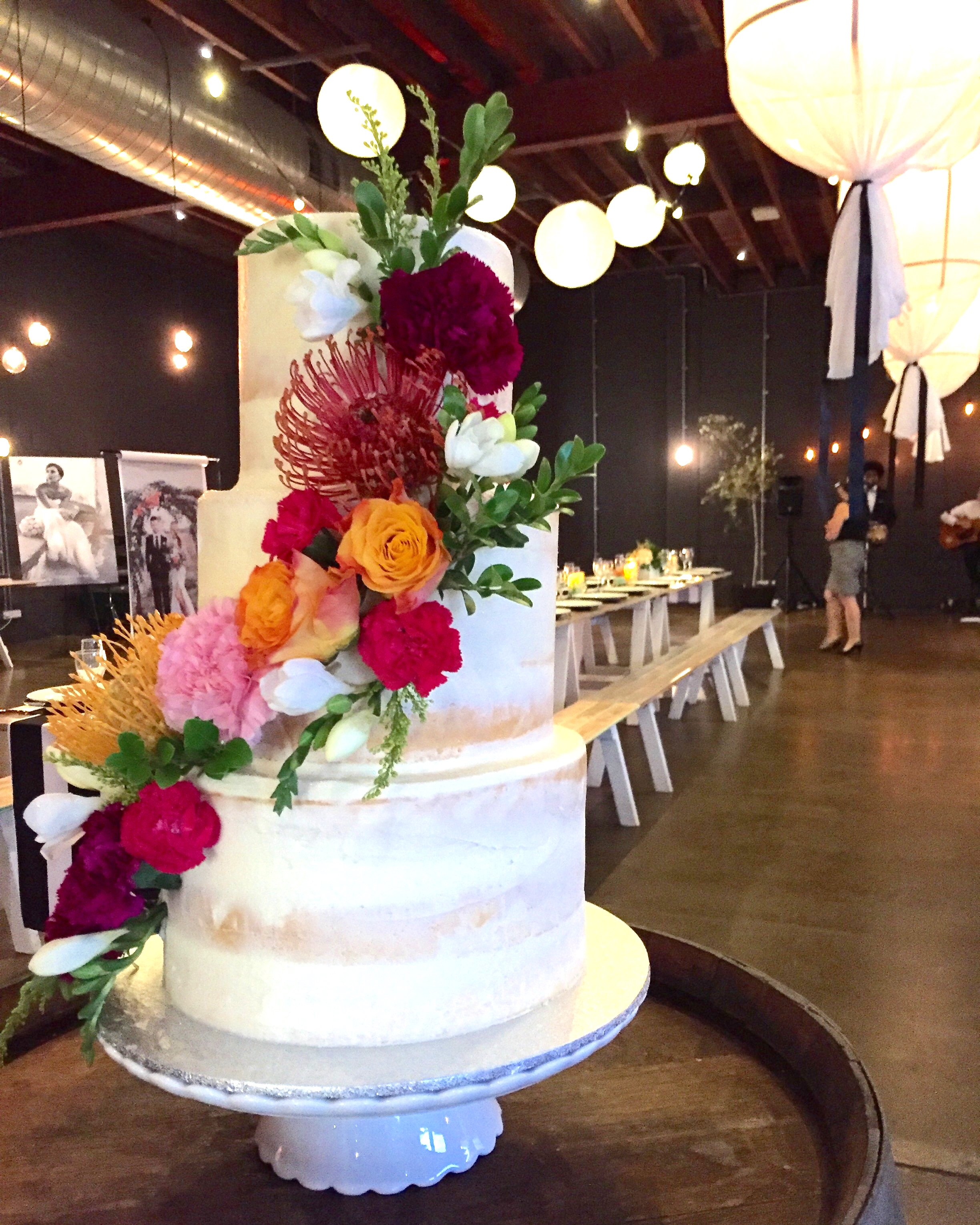 Vanilla POd Wedding Cake - Light Space.JPG