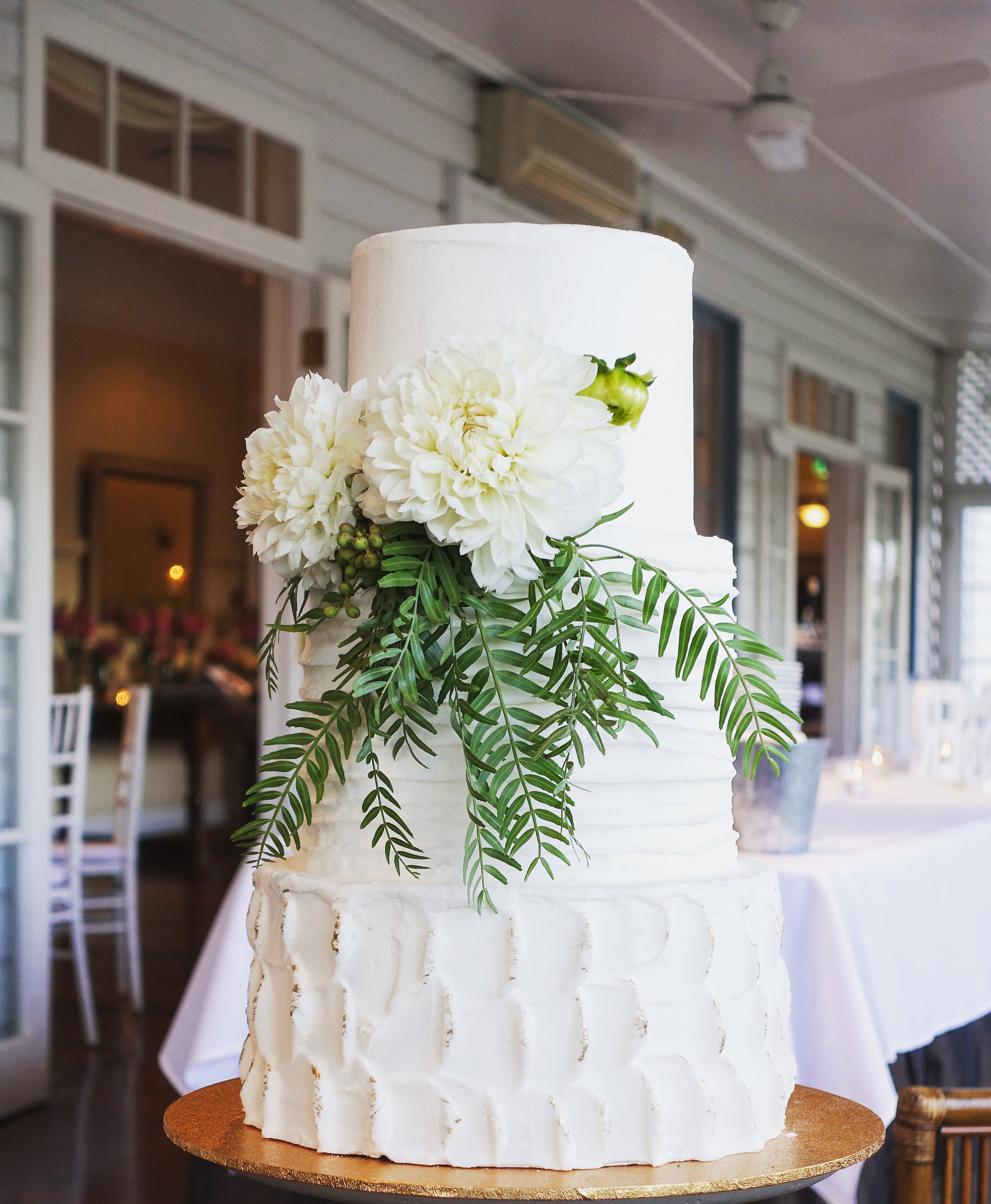 Vanilla Pod Specialty Cake Kitchen Textured Frosted Wedding Cake Hillstone St Lucia Brisbane.jpg