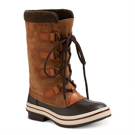 Women's Pack Noelle Winter Boots