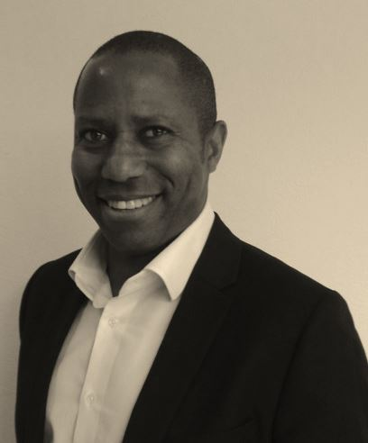Godfrey Frederick - National Business Development Manager