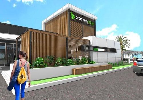 Images: Bracken Ridge Plaza website