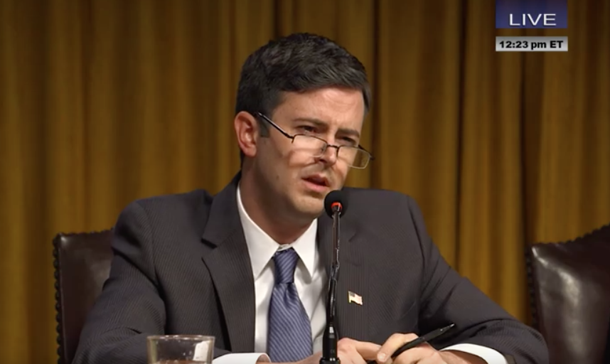 Mashable - Congress debates gluten intolerance in new comedy series