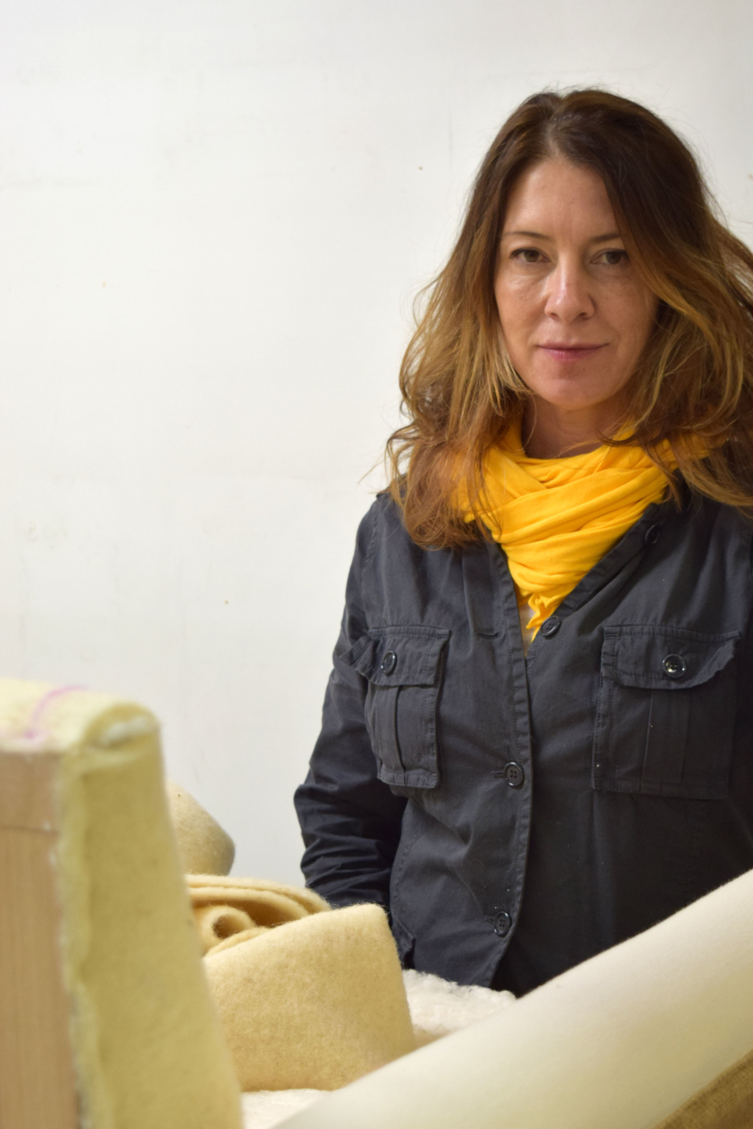 EcoBalanza Founder and CEO, Aimee Robinson