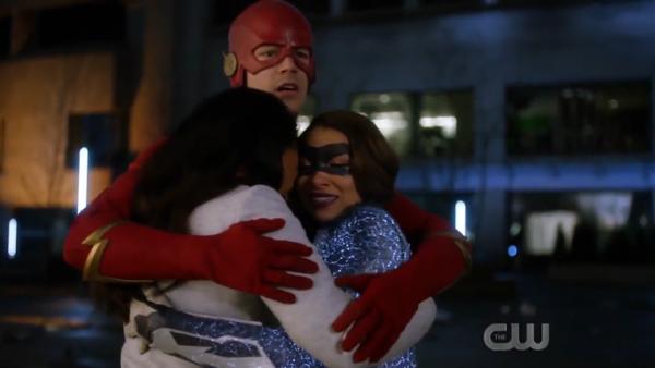 Flash: Team Flash Takes On Cicada And Reverse Flash TV Spot