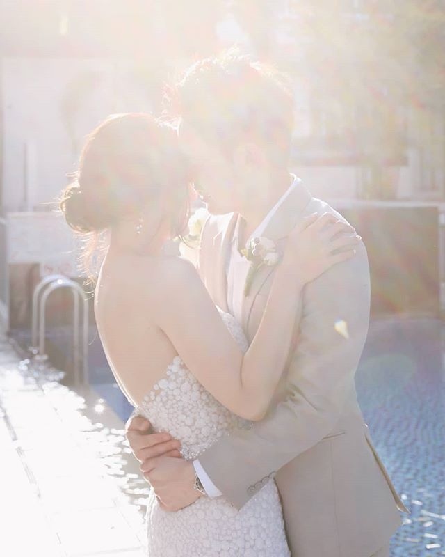 . . . . #sgbride #sgwedding #sgweddings #singapore #sgweddingphotography #sgweddingphotographer #trulyenamoured