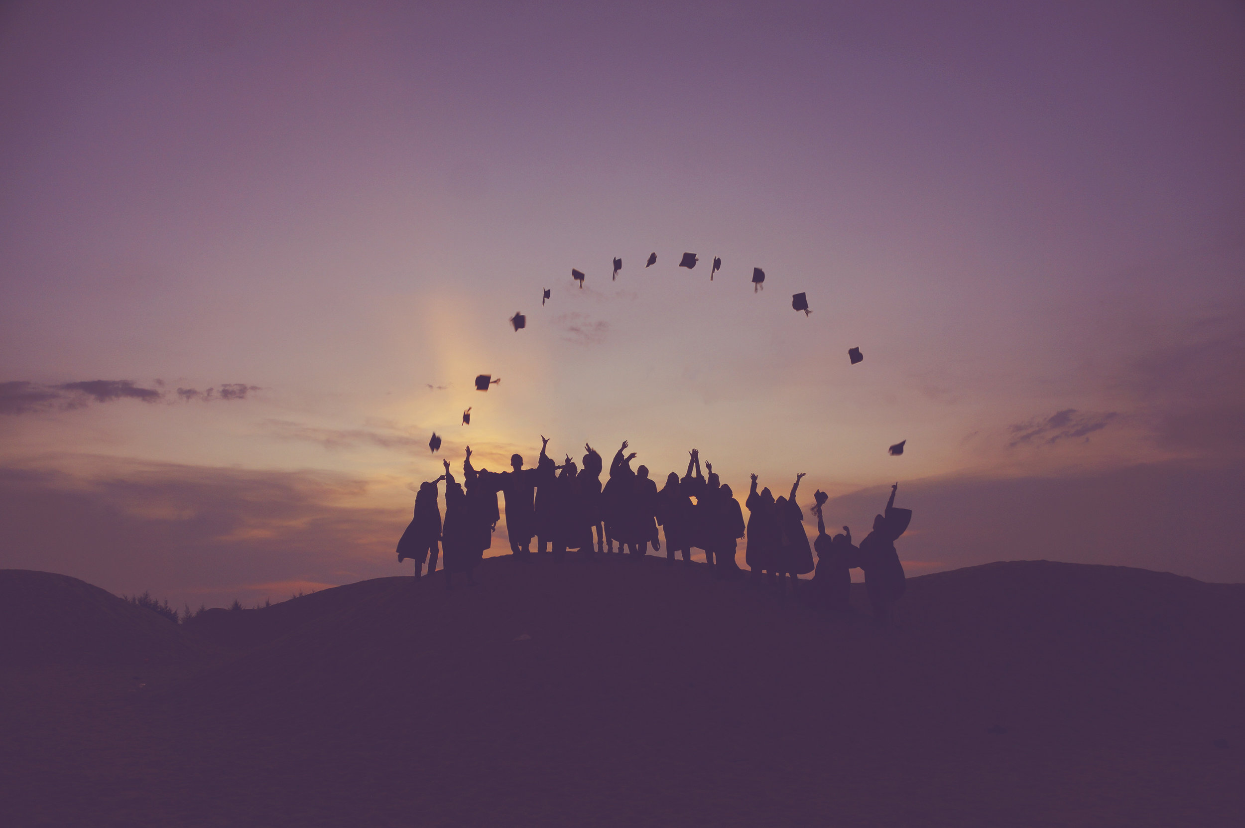 2019 Scholarships -