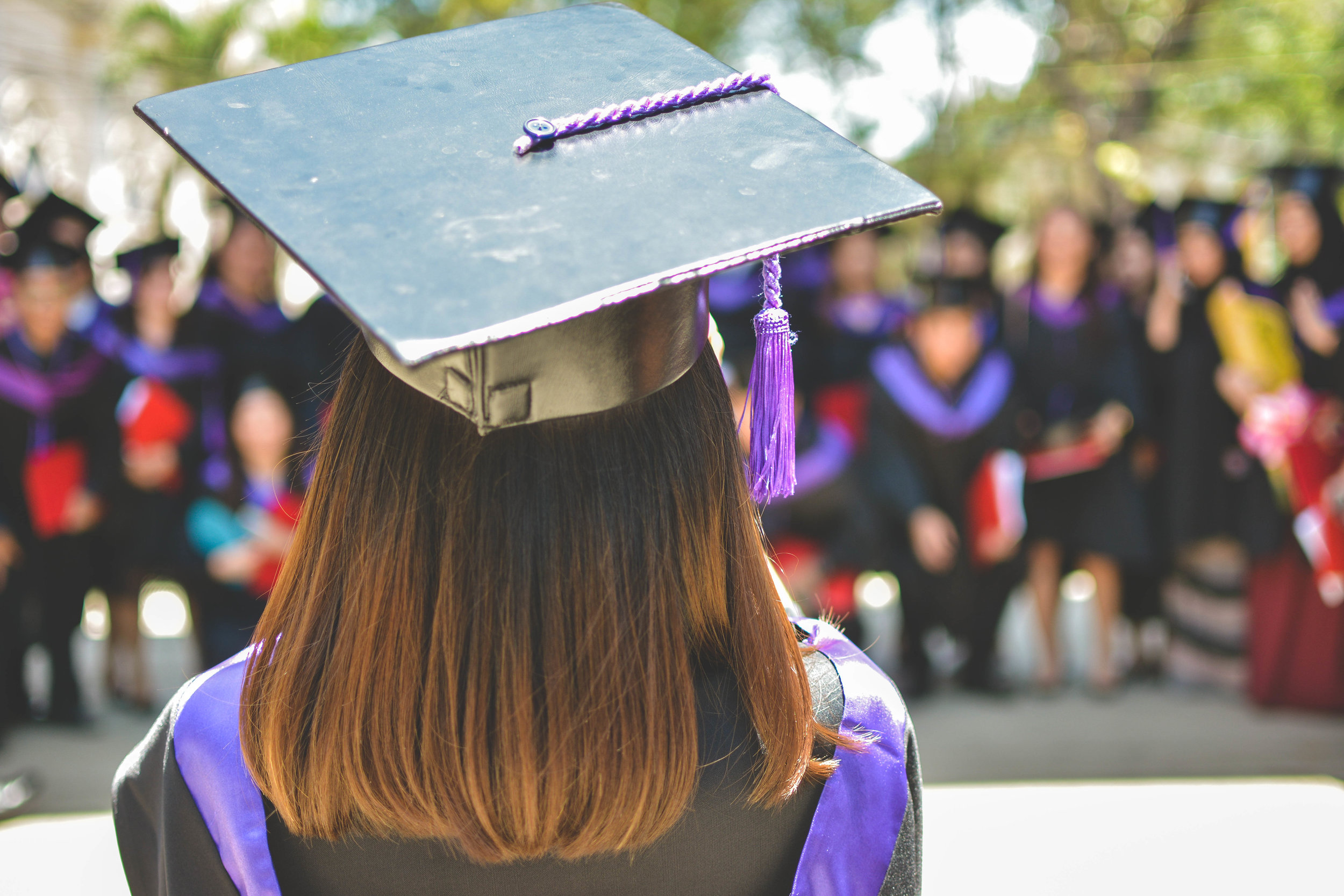 2018 Scholarships -