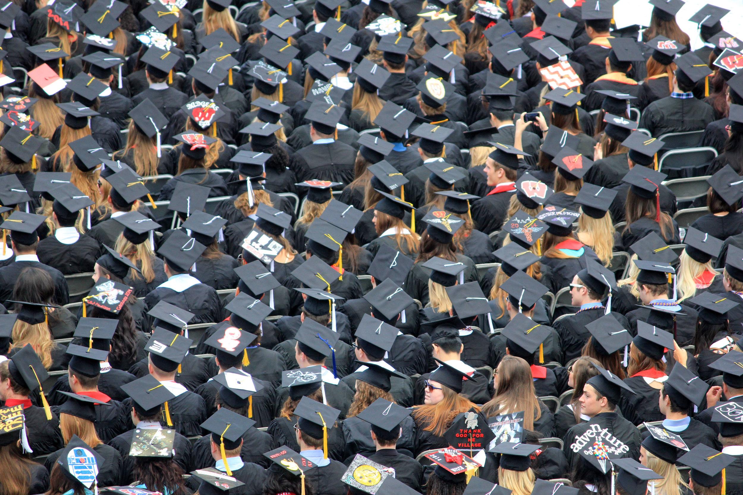 2015 Scholarships -