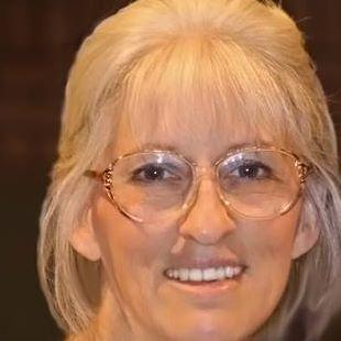 Lisa Chase, artist