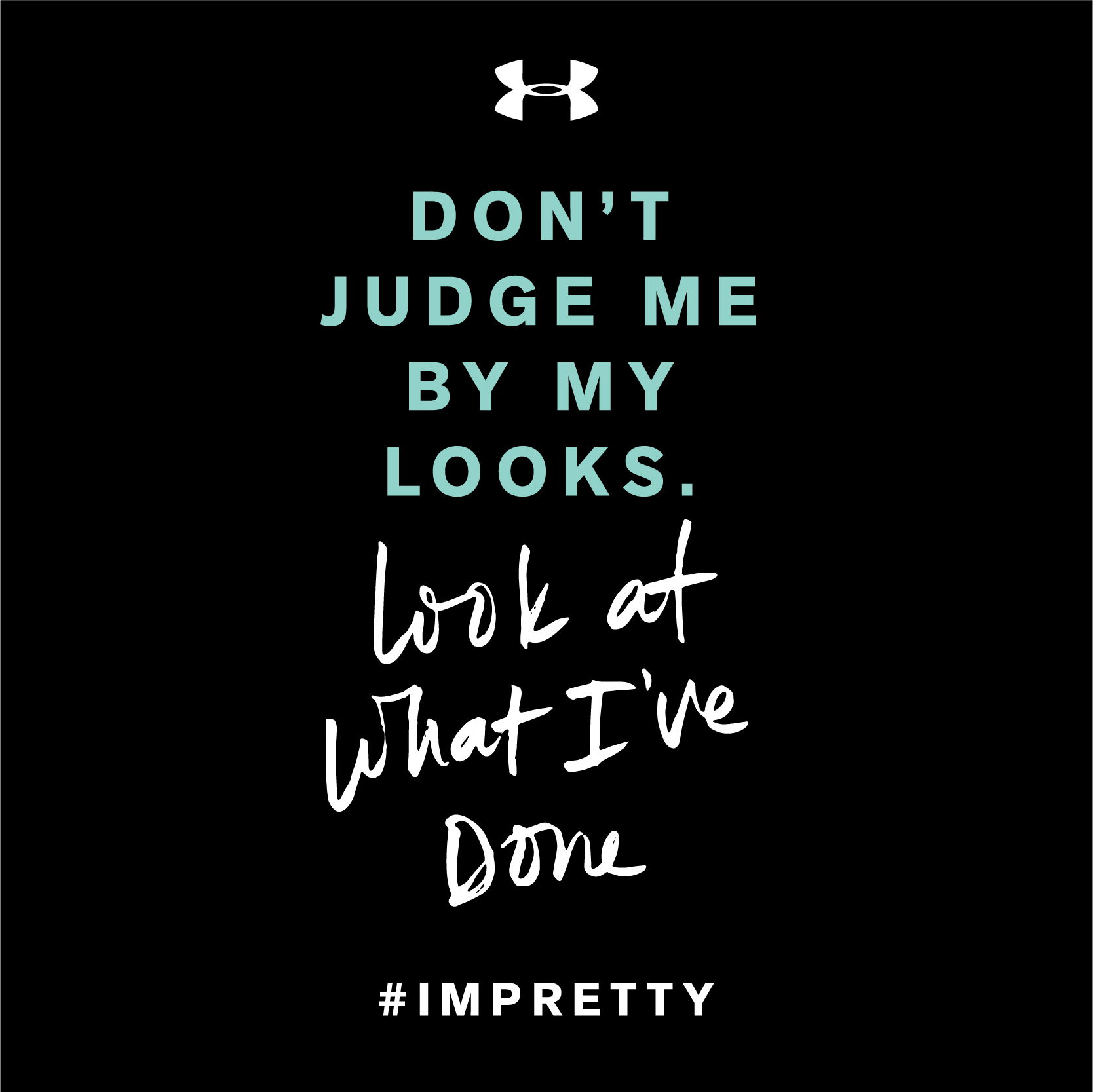 Instagram Social Graphics and Quotes_Quote - Don't Judge Me By My Looks.jpg