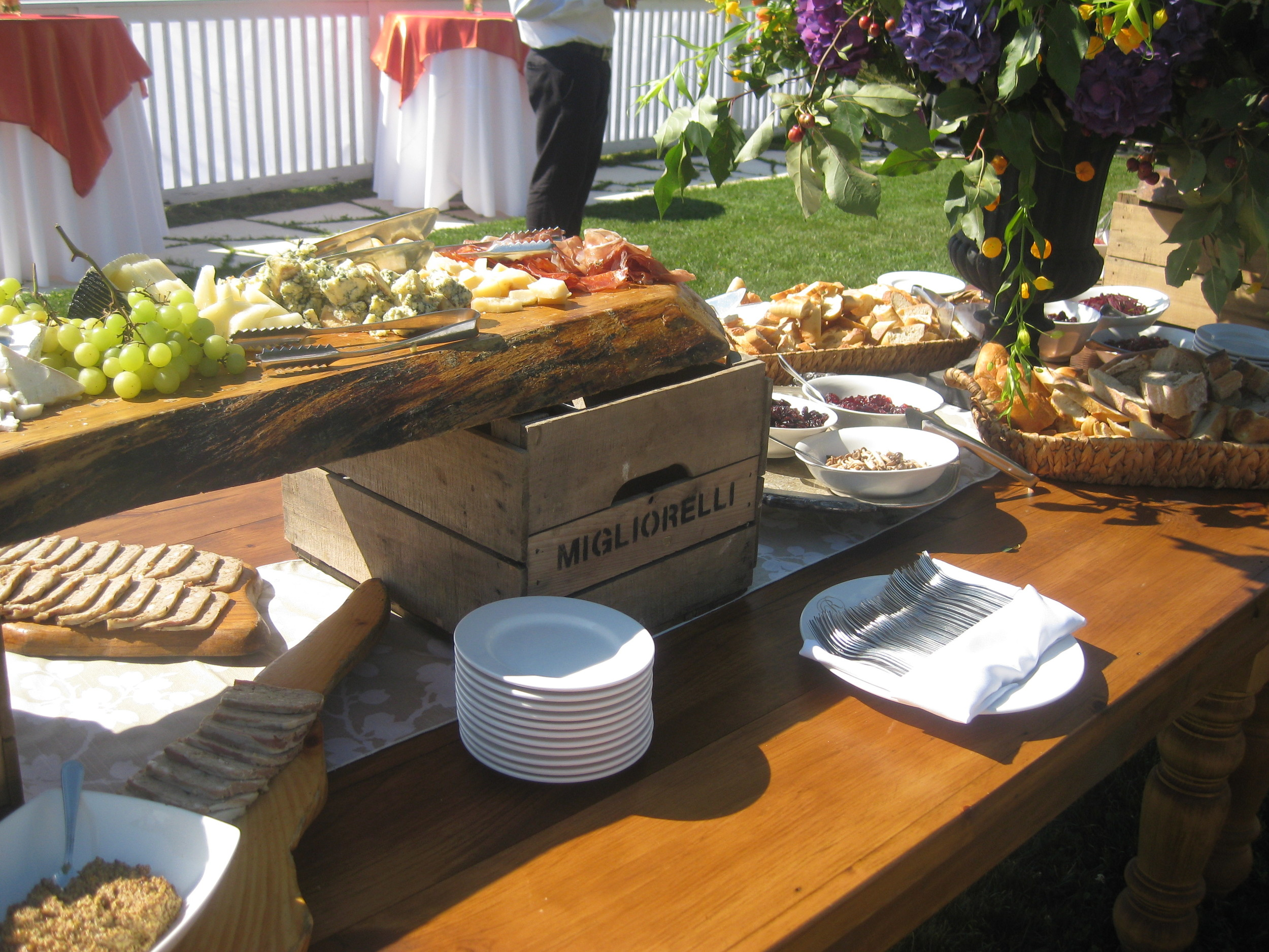 Hudson Valley Market Table