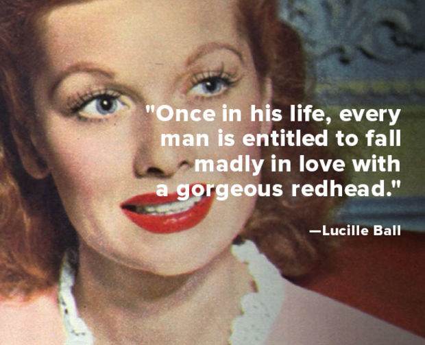Vintage Lucille Ball