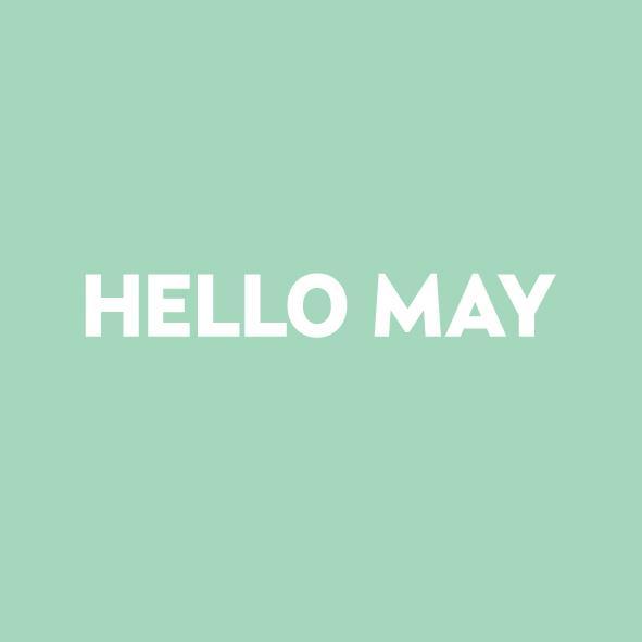 Gemma Vendetta - Hello May